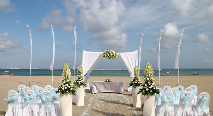 Wedding Venues in Tuban