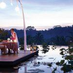 four season resort sayan wedding venue - happy bali wedding