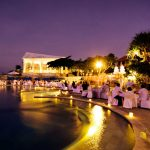 blue point wedding venue in uluwatu - happy bali wedding