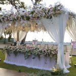 discovery kartika plaza kuta - kuta wedding wedding