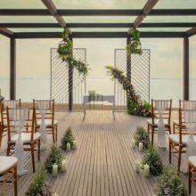 griya santrian sanur wedding venue
