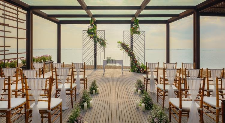 griya santrian sanur wedding venue