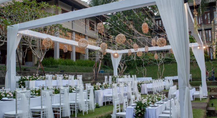 maya ubud wedding venue