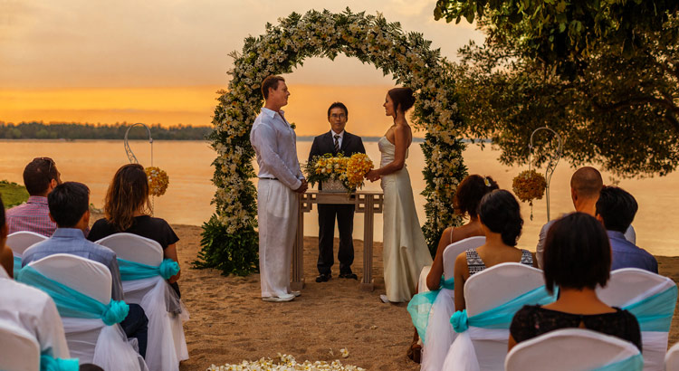 Wedding Venues in Lombok