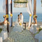 st regist bali resort nusa dua wedding venue