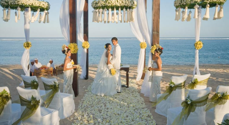st regist bali resort nusa dua wedding venue