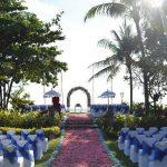 the patra bali wedding