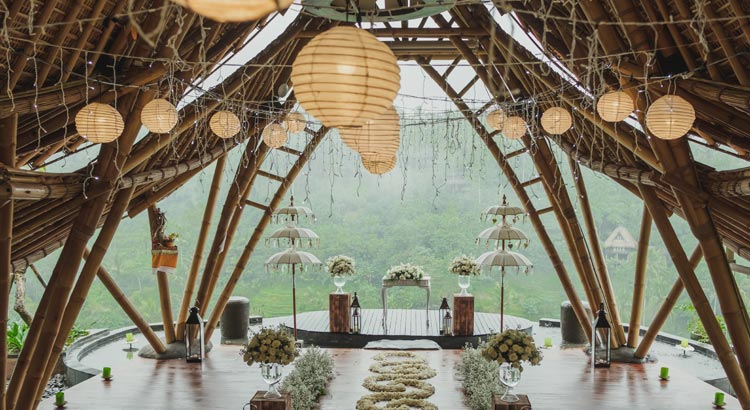 the kayon ubud wedding venue in bali