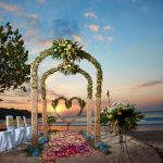 bali wedding at kupu kupu barong jimbaran