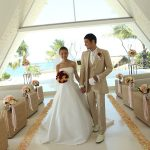 ulu shanti chapel Wedding - royal santrian tanjung benoa