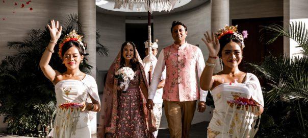 why choose happy bali wedding