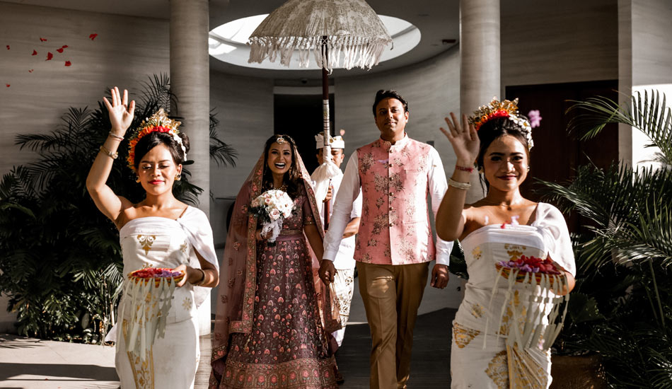 why choose happy bali wedding