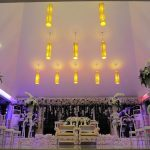 bali wedding venue in jimbaran - flamingo dewata chapel