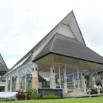 flamingo dewata chapel bali wedding