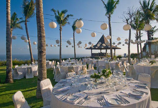 Khayangan Estate Villa Uluwatu Happy Bali Wedding