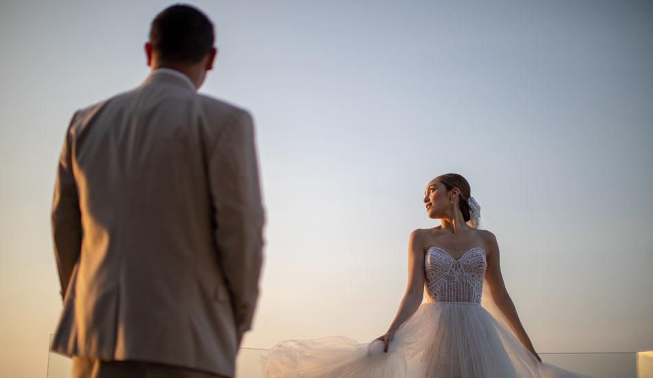 cost of bali wedding videographer