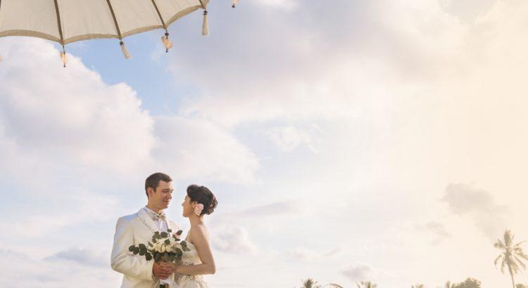 prewedding at desa visesa