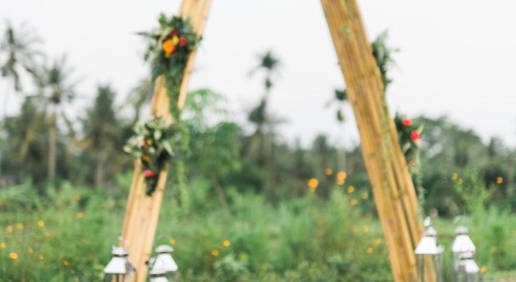 ricepaddy venue wedding at desa visesa