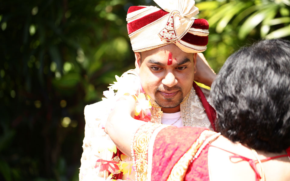 raoel indian wedding in bali