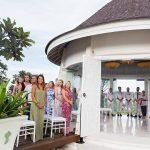 chapel puri tempel hill wedding in jimbaran