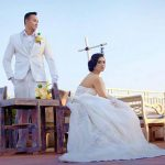 Paras Paros Marina Lodge Bali Wedding