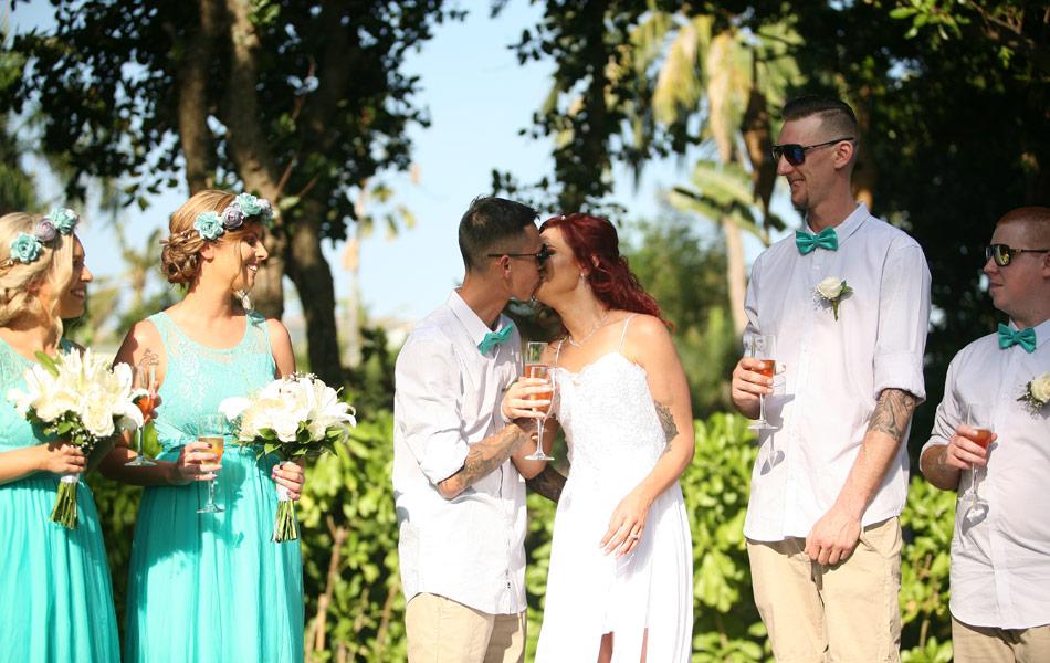 jason & jamie bali wedding at bali mandira legian
