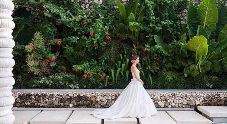 kamaya bali uluwatu floating wedding