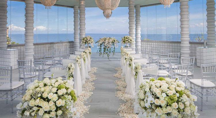 kamaya bali wedding - wedding in uluwatu