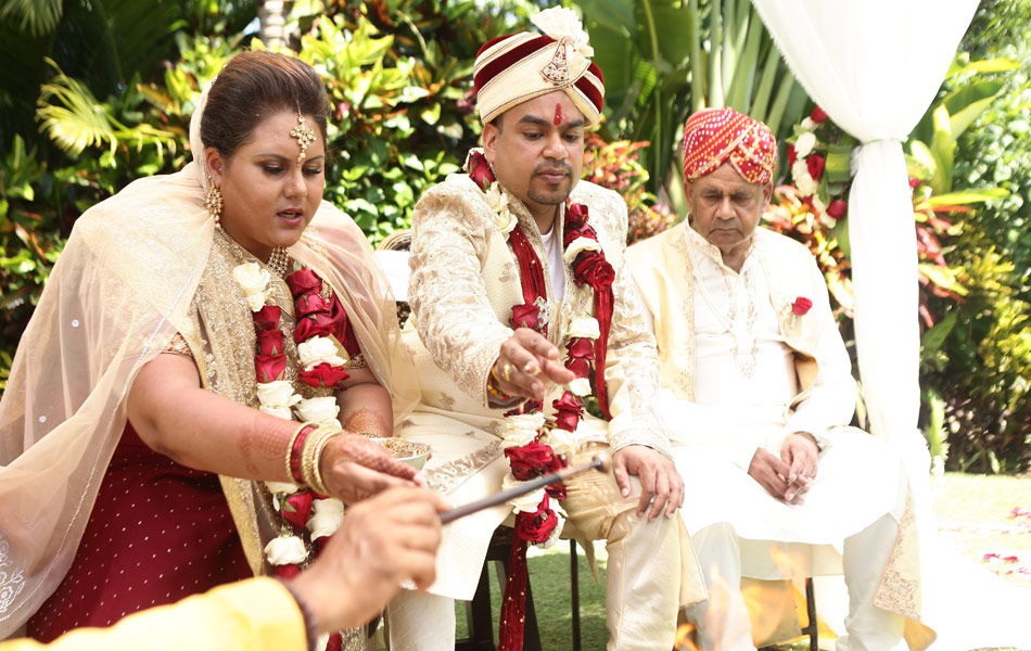 nina vs raoel indian hindu wedding in bali