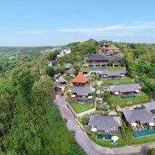 hidden hill villas uluwatu bali