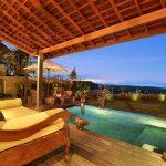 Hidden Hills Villas Uluwatu Wedding Package