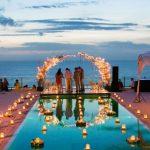 Villa Anugrah uluwatu wedding package