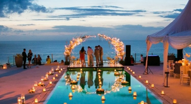 Villa Anugrah uluwatu wedding package