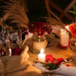 Villa The Beji Canggu wedding package