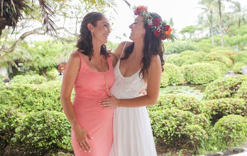 bali wedding brides