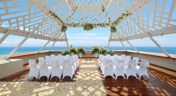 the bandha wedding chapel
