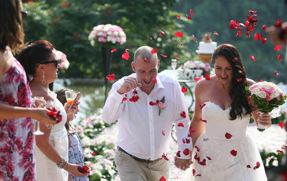 megan and bruce bali wedding