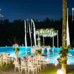 puri wulandari water packages wedding
