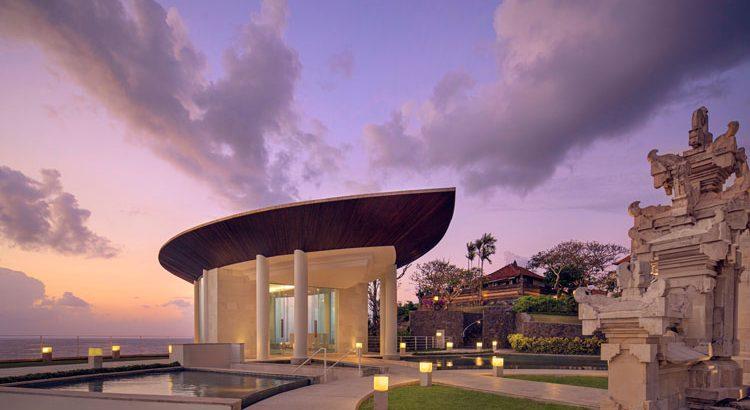 hilton bali resort wiwaha chapel