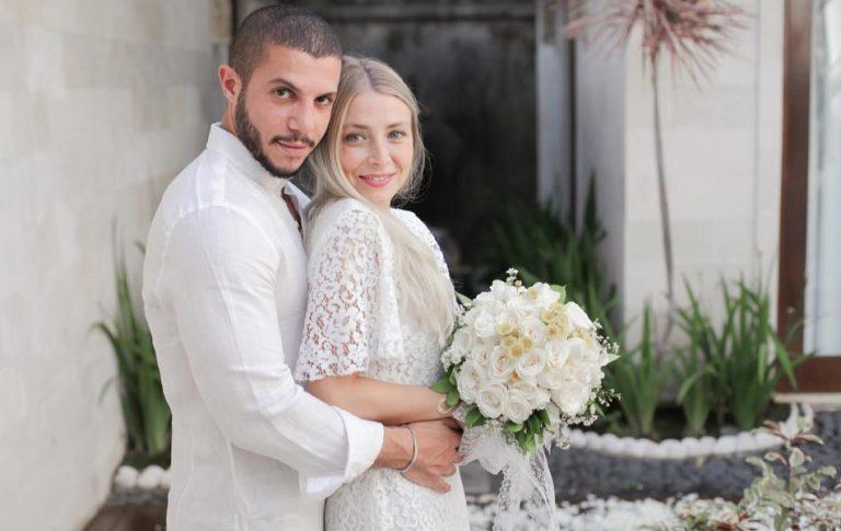 abdul baren islamic bali wedding ceremony