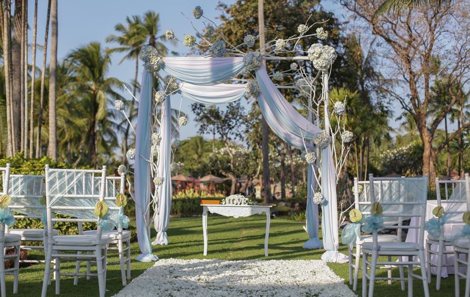 hiroi bali vows ceremony