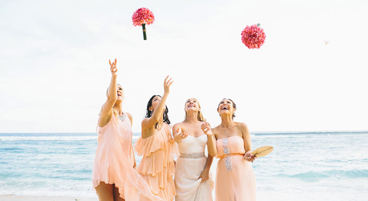 karma kandara beach wedding