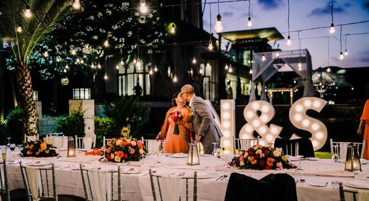 the sakala bali wedding venue