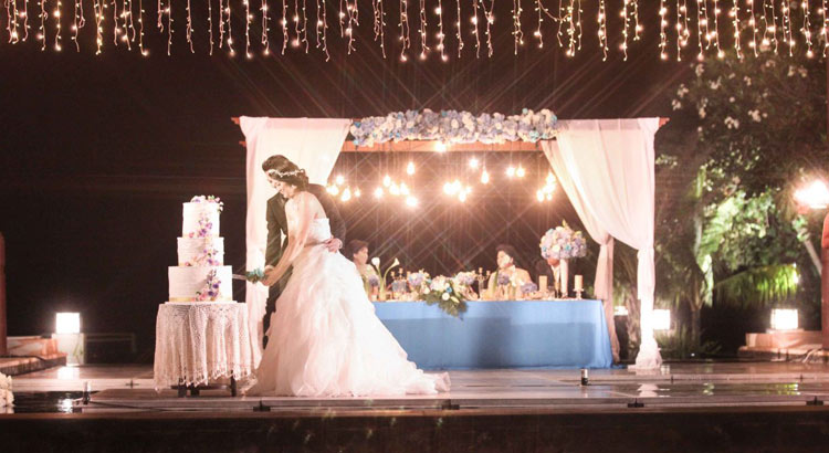 the sakala resort bali wedding venue