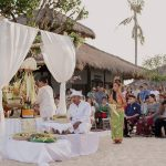 shari curran balinese blessing ceremony
