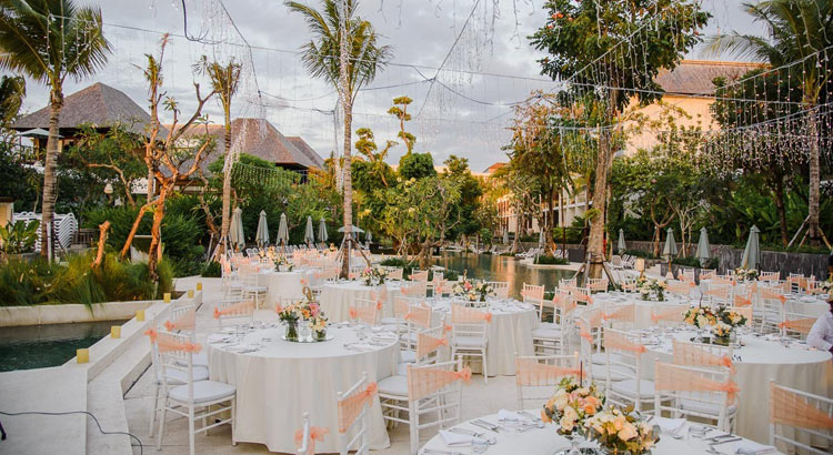 Wedding Venues in Kuta
