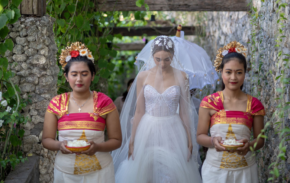 elena and jefferson bali wedding