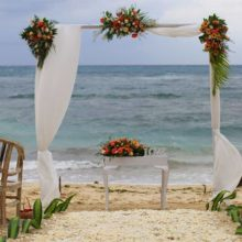 balangan beach wedding venue