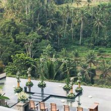 jannata resort ubud wedding venue