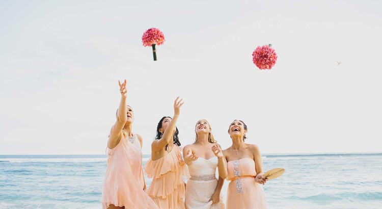 Wedding Venues in Gili Islands